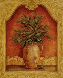 Fruit de SienneI Affiches par Pamela Gladding