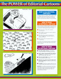 The Power of Editorial Cartoons Prints