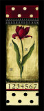 Dutch Tulips I Prints by Kimberly Poloson