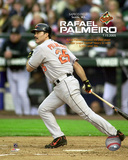 Rafael Palmeiro 3000th Hit July 15, 2005 Photo