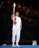 Muhammad Ali - 1996 Olympics 2 Photo