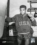 Muhammad Ali Photo Photo