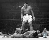 Muhammad Ali Photo