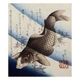 Bunshuro Tomoyoshi Giclee Print by Katsushika Taito II