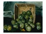 Greenings Giclee Print by Joseph Decker