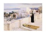 Algiers Giclee Print by Frederick Arthur Bridgman