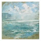 Niagara Gorge Giclee Print by John Henry Twachtman