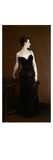 Madame X Giclee Print by John Singer Sargent