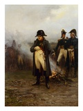 Napoleon Giclee Print by Ernest Crofts