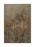 Early Spring Lmina gicle por Chenwen Chang