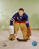 New York Rangers - Gump Worsley Photo Photo