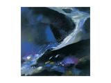 Fresh and Light Giclee-trykk av Pihua Hsu