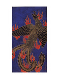 Phoenix Giclee Print by Chingkuen Chen