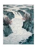 Rushes Láminas por Baogui Zhang