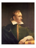 Sir Thomas Stamford Raffles (1781-1826) Giclee Print by James Lonsdale