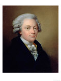 Portrait of the Composer Wolfgang Amadeus Mozart (1759-91) Giclee Print by Josef Grassi