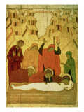 The Entombment Giclee Print