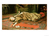 Abandoned, circa 1881-2 Giclee Print by James Tissot