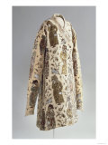 Coat, from Iran, Safavid, circa 1600 (Velvet Brocade & Gold Thread) Giclee Print