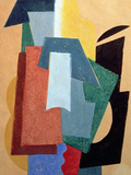 Summer, 1917-18 Impression giclée par Liubov Sergeevna Popova