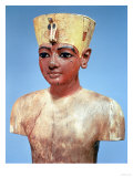 Dummy of the Young Tutankhamun (circa 1370-52 BC) Giclee Print