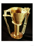 Nestor&#39;s Cup, Mycenae, circa 1550-1500 BC Giclee Print