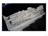Tomb of Charles Martel (690-741) Giclee Print