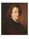 Frederic Chopin (1810-49) Giclee Print by Ary Scheffer