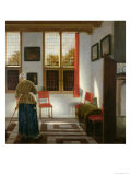 The Sweeper Reproduction proc&#233;d&#233; gicl&#233;e par Janssens 
