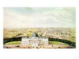 View of Washington Giclee Print
