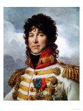 Joachim Murat (1767-1815) Giclee Print by Francois Gerard