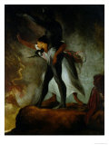 The Negro Avenged, 1806/7 Giclee Print by Henry Fuseli