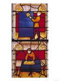Cloth Merchant's Window Giclee Print