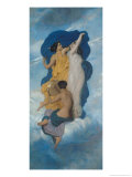 The Dance Giclee Print by William Adolphe Bouguereau
