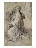 Saint Lucy Giclee Print by Federico Barocci