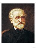 Giuseppe Verdi (1813-1901), Giclee Print