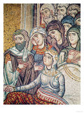 The Raising of Jairus's Daughter Giclee Print