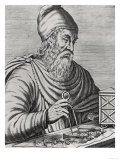 Archimedes (287-212 BC) Giclee Print