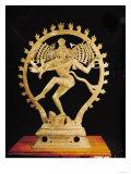 Shiva Nataraja Giclee Print