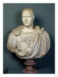 """Bust of Publius Cornelius Scipio """"Africanus"""" (237-183 BC) Giclee Print"""