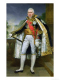 Claude Victor Perrin (1764--1841) Known as Victor, Duc De Bellune Giclee Print by Antoine-Jean Gros