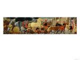 The Trojan Horse Giclee Print