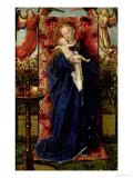 Madonna at the Fountain, 1439 Giclee Print by Jan van Eyck 