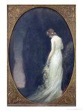 Evening, 1911 Giclee Print by Gabriel-Joseph-Marie-Augustin Ferrier