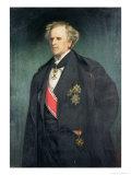 Urbain Le Verrier (1811-77) Giclee Print by Felix Henri Giacomotti