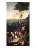 The Ship of Fools, circa 1500 Giclee Print by Hieronymus Bosch