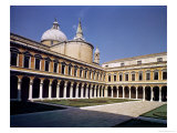 Cloister, 1564-80 Giclee Print by Andrea Palladio