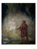 Macbeth Giclee Print by Theodore Chasseriau