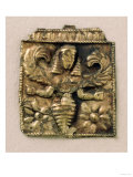 Early Greek Jewellery from the Rhodes Necropolis Decorated with the Bee Goddess Melissa Giclee Print
