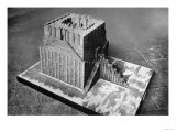 Reconstruction of the Tower of Babel Giclee Print